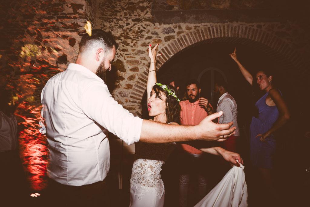 Phosphenes photography photographe mariage perpignan domaine bellavista thuir mariage rock