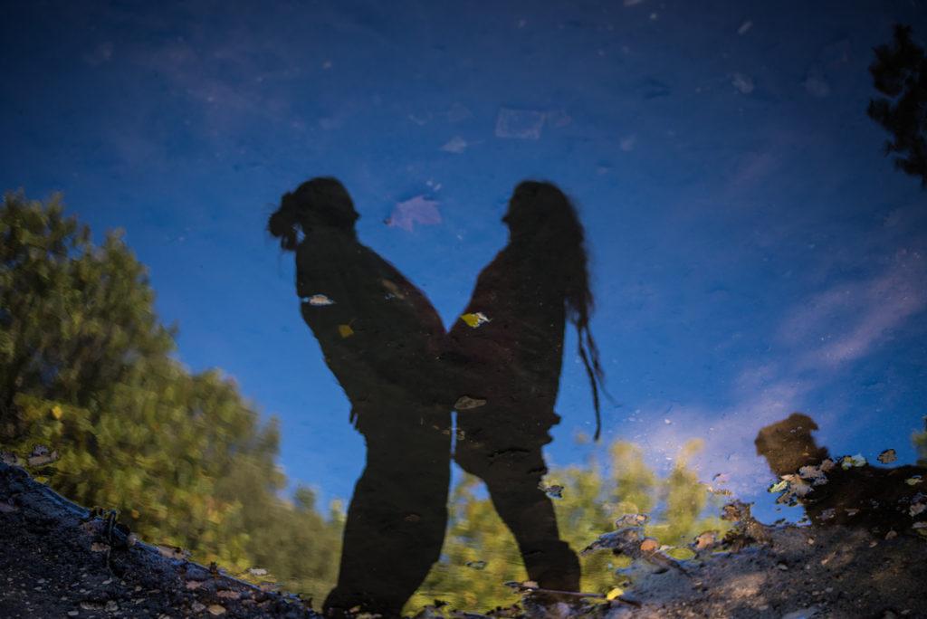 phosphenes photography photographe femme enceinte perpignan