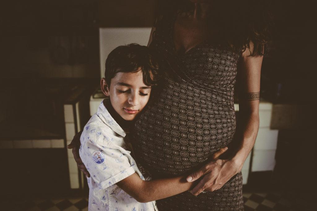 phosphenes photography photographe grossesse perpignan