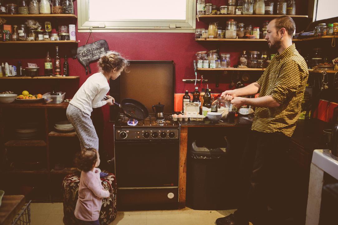 reportage photo famille photographie documentaire de famille perpignan montpellier toulouse